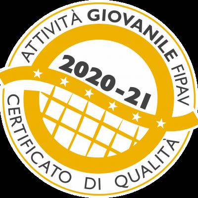 Logo QUALITA' STANDARD 2020 PNG