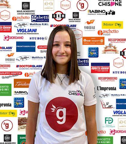 U18_Marta Balocco